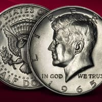 The History Of 40% Silver Coins