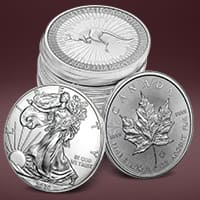 Top 10 Silver Coins for Investment
