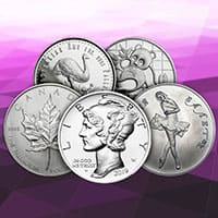 Top 5 Palladium Coins for Investment