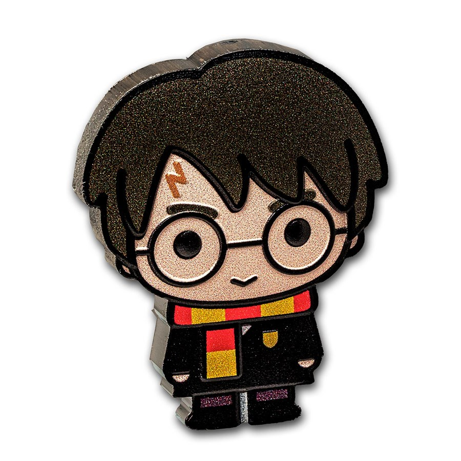Go Back to Hogwarts with Harry Potter Collectibles