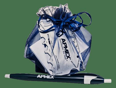 APMEX Swag