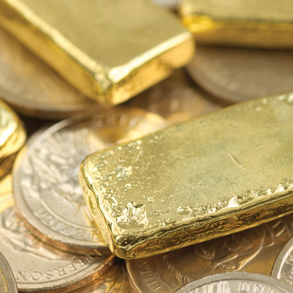 Bullion Bars, Rounds or Coins? Making the Right Choice For You