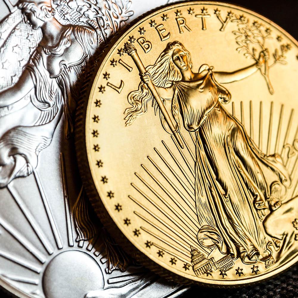 Bullion Coins Vs Collectible Coins