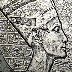 Scottsdale Mint Brings Ancient Egypt to Life