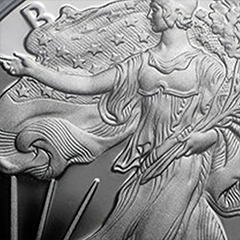 2016 Silver Eagle Proofs Population May be Lowest in a Decade