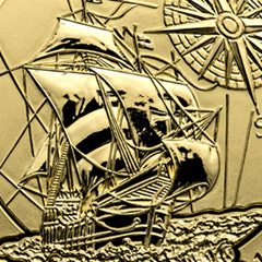 New Nautical Ounce Series – Celebrate Historical Ships and American Exploration