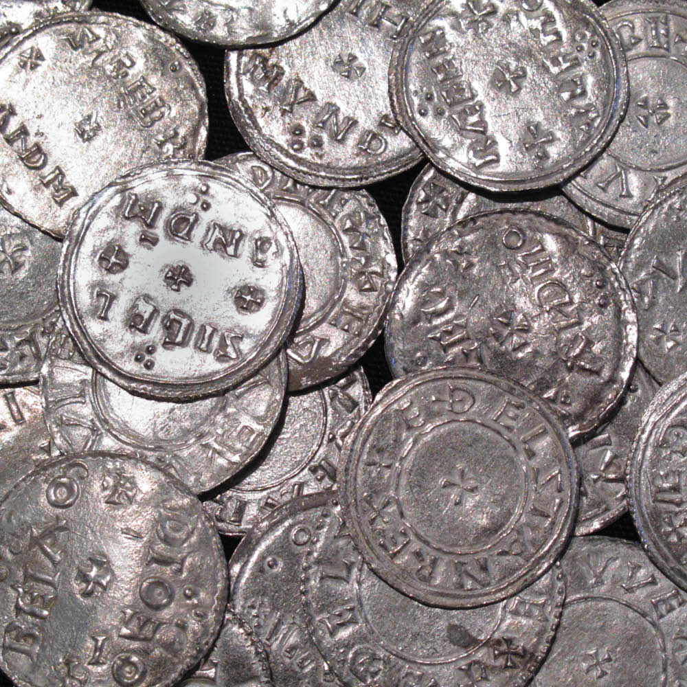 The Greatest Silver Dollar Hoard in History