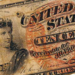 Coins and Currency of the American Civil War