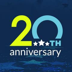 20 Years of Teamwork - APMEX 20th Anniversary