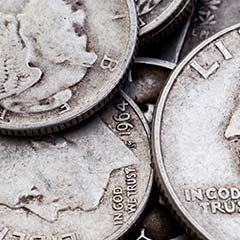 What Coins Have Silver in Them?