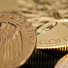 How Much Is a Gold Coin Worth?