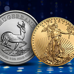 Looking Forward: 2021 Sovereign Coins