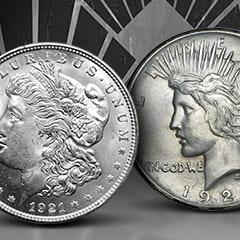 The 1921 (2021) Silver Dollar Commemorative Coin Act