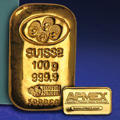 What is Gold Bullion?