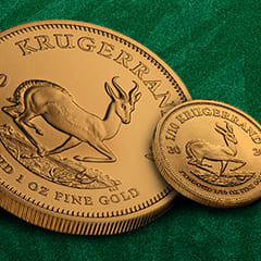 What Is a Krugerrand?