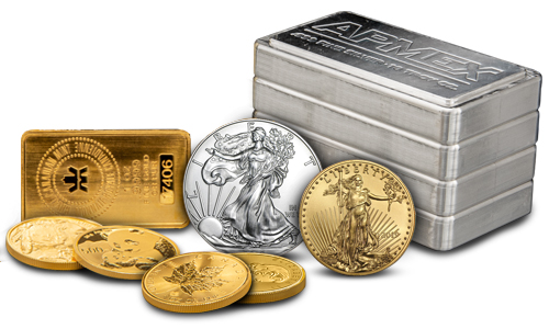 Precious Metals and Your Purchasing Power