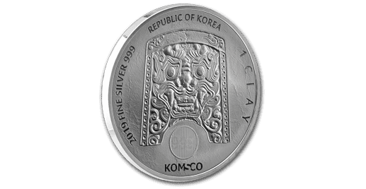 Image of 2019 Silver Chiwoo