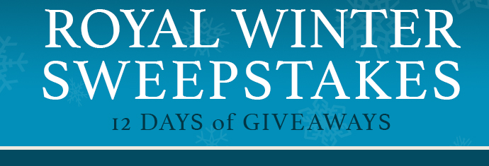 Royal Winter Sweepstakes