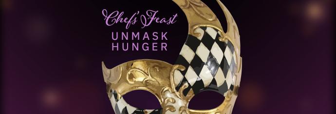 regional food bank of oklahoma - chef's feast