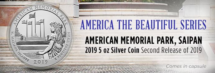 2019 Silver ATB American Memorial Park