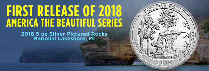 ATB Pictured Rocks Coin