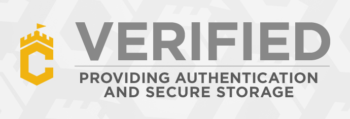 Citadel Verified Provides Secure Storage