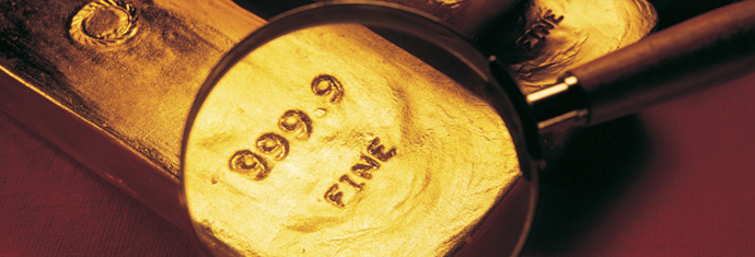 Detect Gold and Silver Counterfeits