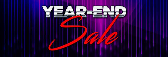 APMEX year-end sale on Precious Metals