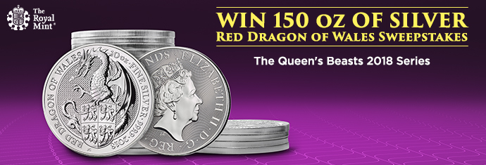 Red Dragon of Wales Sweepstakes