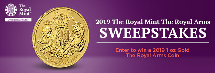 2019 The Royal Arms Sweepstakes