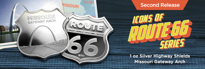 Icons of Route 66