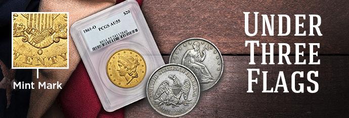 New Orleans Mint
