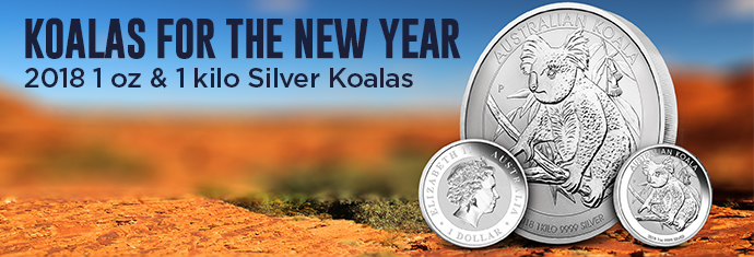 2018 Silver Koalas