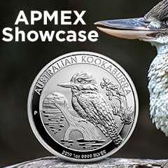 APMEX Showcase: What is a Kookaburra Anyway?