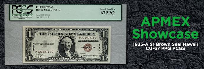 Hawaii Brown Notes
