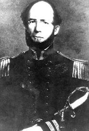 Captain William Lewis Herndon