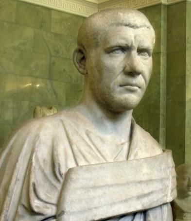 Emperor Philip I