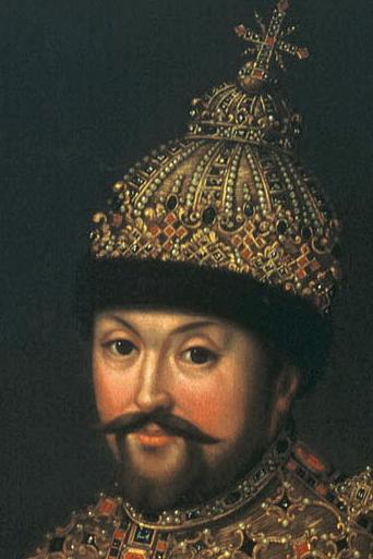 Tsar Michael I of Russia