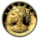 Liberty High Relief Gold Coin (2015-)