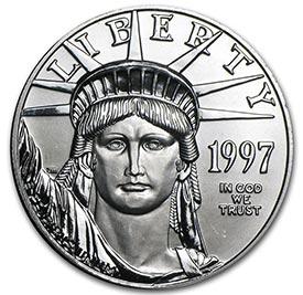 Platinum Eagles