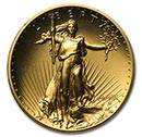 High Relief Gold Coins (2009)