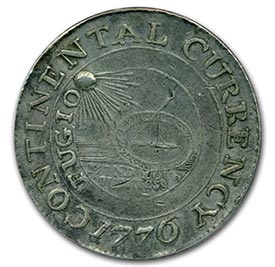 Pre-1776 State Coins