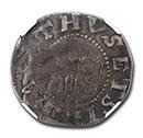 Massachusetts Silver Coins (1652-1682)