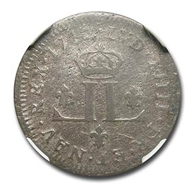 Counterstamped Coins