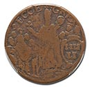 Post-1776 States' Coinage (1776-1788)