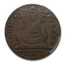 Fugio Cents (1787)