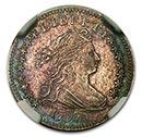 Bust Dimes (1796-1837)