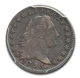 Half Cents