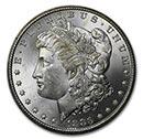 Morgan Dollar (1878-1921)
