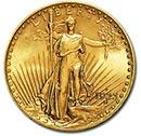 Saint-Gaudens Gold Coin (1907-1933)